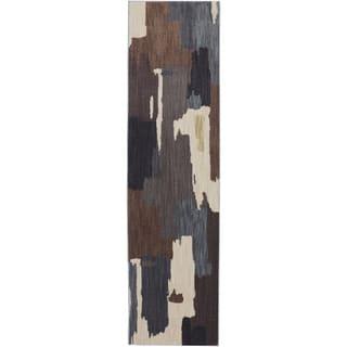 Mohawk Dryden Oak Park Flint Rug (2'1 x 7'10)|https://ak1.ostkcdn.com/images/products/8164411/American-Rug-Craftsmen-Dryden-Oak-Park-Flint-Rug-21-x-710-P15504497.jpg?impolicy=medium