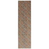 Mohawk Dryden Urban Planner Muslin Rug (2'1 x 7'10) - 2'1 x 7'10