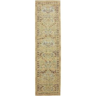 American Rug Craftsmen Serenity Edison Avenue Casmere Rug (2'1 x 7'10)