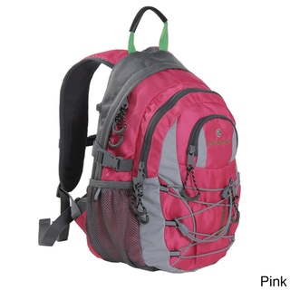 Lucky Bums Kid's Switchback II 18 Daypack
