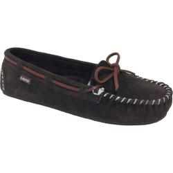 Women's Lamo Sabrina Moc II Chocolate
