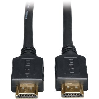 Tripp Lite 35ft High Speed HDMI Cable Digital Video with Audio 4K x 2