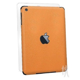 BodyGuardz Armor Rindz Protection Film for Apple iPad Mini Orange