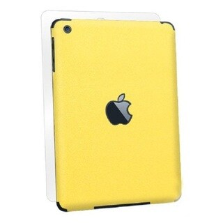 BodyGuardz Yellow Armor Rindz Protection Film for Apple iPad Mini