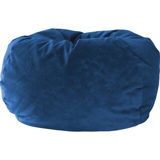 XXL Micro-fiber Suede Bean Bag (More options available)