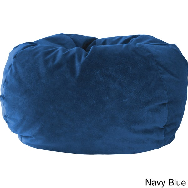 XXL Micro-fiber Suede Bean Bag
