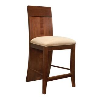 Somerton Dwelling Milan Counter-height Dining Chairs (Set of 2)