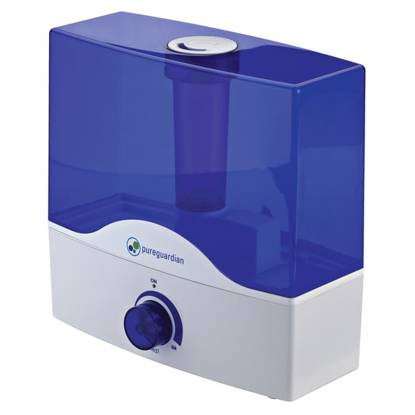 PureGuardian 70-hour Ultrasonic Humidifier