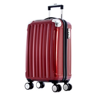 Olympia 'Stanton' 3-piece Hardside Spinner Luggage Set