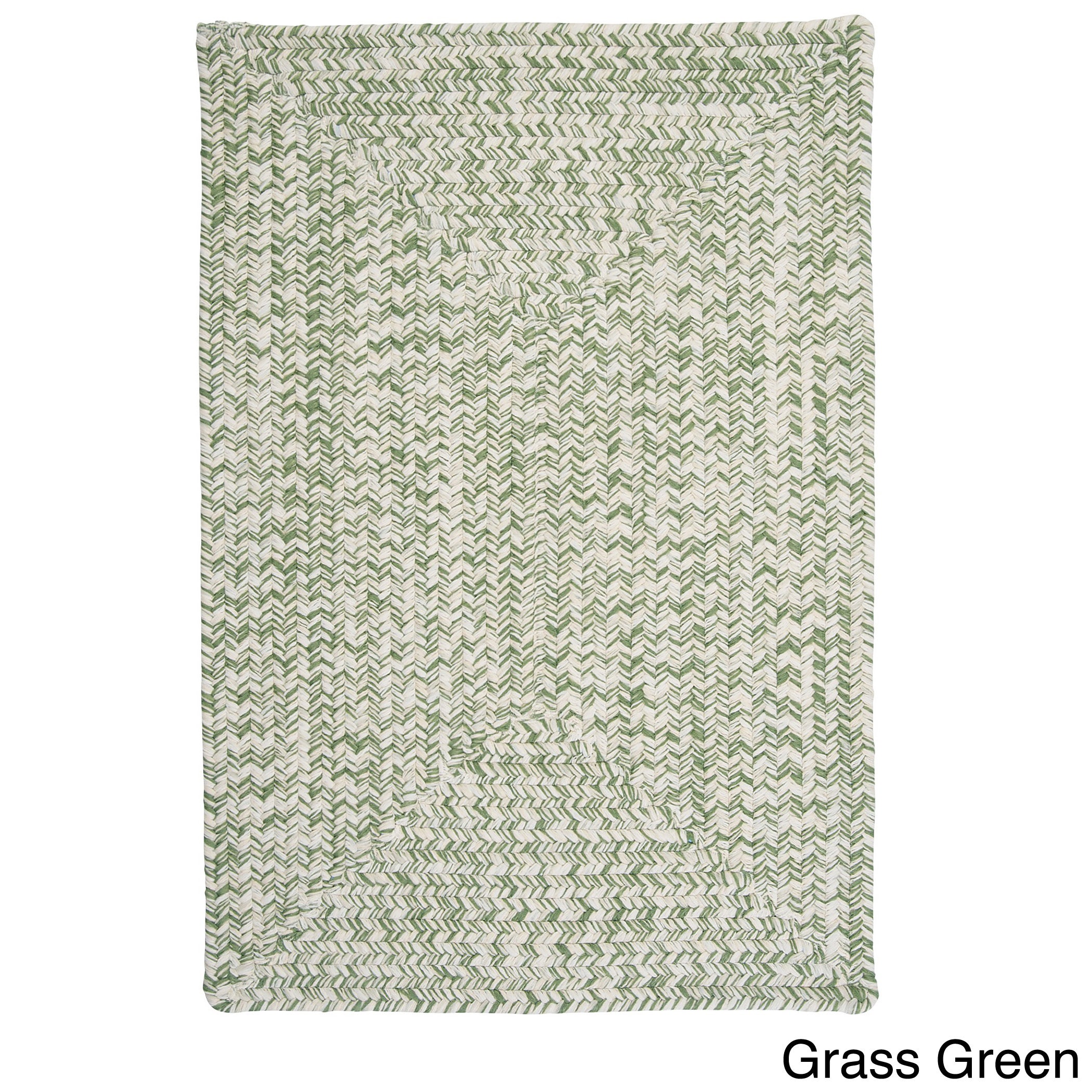 Colonial Mills Ocean's Edge Braided Outdoor Rug (2' x 3')...