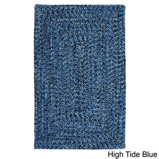 Ocean's Edge Braided Outdoor Rug (2' x 3') - 2' x 3' (More options available)