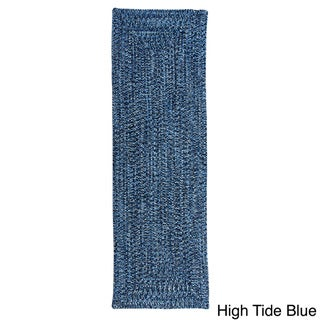 Blue Rug Runner Home Decor