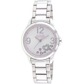 Coach Women's Classic Watch