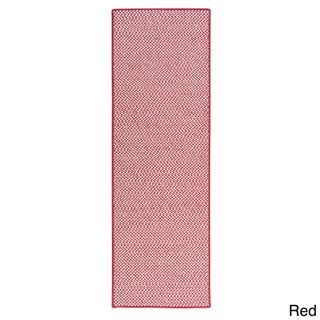 Crisscross Rug (2'x6') (More options available)