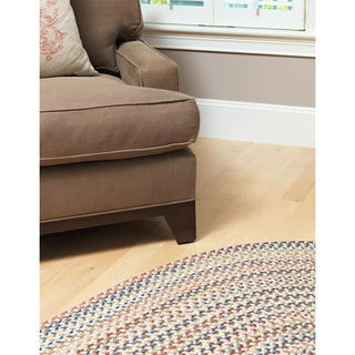 Greenwood Braided Area Rug (2' x 3') - 2' x 3'