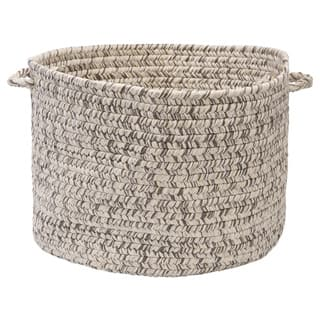 'Canyon' 14-inch Polypropylene Braided Basket|https://ak1.ostkcdn.com/images/products/8166773/P15506415.jpg?impolicy=medium