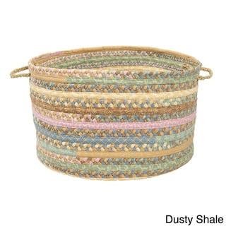 Alexandra Cotton-blend Storage Baskets