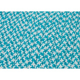 Crisscross Indoor/ Outdoor Area Rug (2' x 3') - 2' x 3'