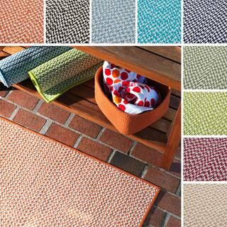 Crisscross Indoor/Outdoor Braided Reversible Rug USA MADE - 5' x 7'|https://ak1.ostkcdn.com/images/products/8166793/P15506433.jpg?impolicy=medium
