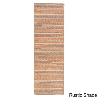 Perfect Stitch Rectangle Rug (2'x6')