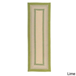 Color Market Rug (2'x6') (More options available)