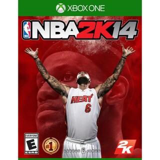 Xbox One - NBA 2K14