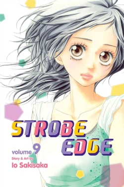 Strobe Edge 9 (Paperback)