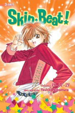 Skip Beat! 19, 20, and 21 (Paperback)
