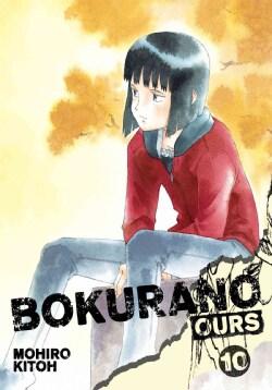 Bokurano: Ours 10 (Paperback)