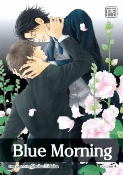 Blue Morning 4 (Paperback)