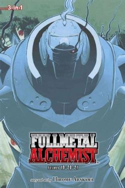 Fullmetal Alchemist Omnibus 7: 3-in-1 Edition (Paperback)