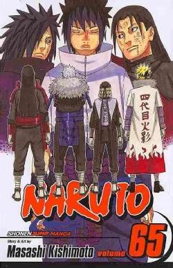 Naruto 65 (Paperback)