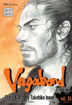 Vagabond 35 (Paperback)