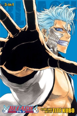 Bleach 8: 3-in-1 Edition (Paperback)