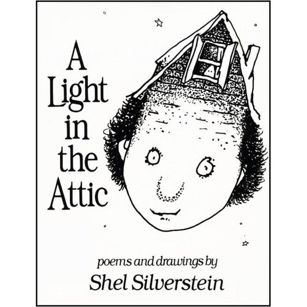 A Light in the Attic (Hardcover)