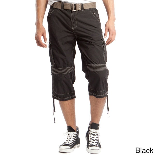 151ad86a6c Shop X-Ray Jeans Men's Cargo Shorts - Free Shipping On Orders Over ...