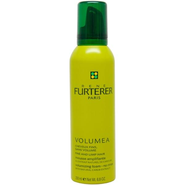 Rene Furterer Volumea 6.8-ounce Volumizing Foam No Rinse