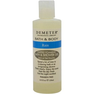 Demeter 4-ounce Rain Bath and Shower Gel