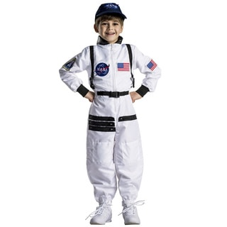 Astronaut Spacesuit Costume