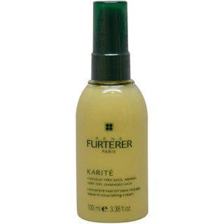 Rene Furterer 3.38-ounce Karite Leave-in Nourishing Cream