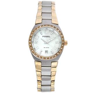 Fossil Women's AM4183 Classic Watch