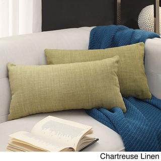 INSPIRE Q Drexel Kidney Pillow (Set of 2)