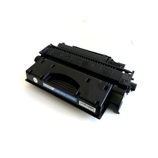 NL-Compatible CF280X (80X) High Yield Black Compatible Laser Toner Cartridge