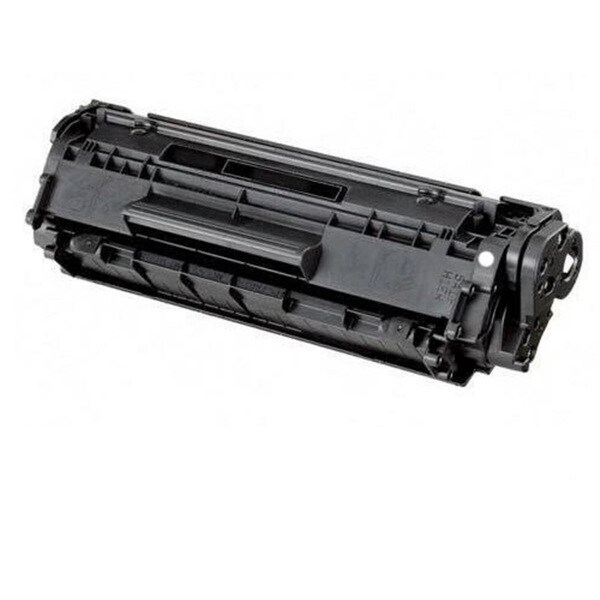 Canon 128 (3500B001AA) Black Compatible Toner Cartridge