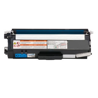 Brother TN310 Cyan Compatible Toner Cartridge