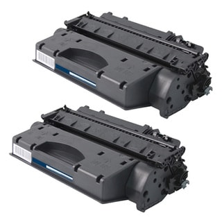 Canon 120 Compatible Black Toner (Pack of 2)