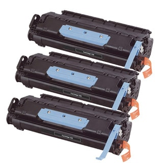 Canon 106 (0264B001AA) Compatible Black Toner Cartridges (Pack of 3)