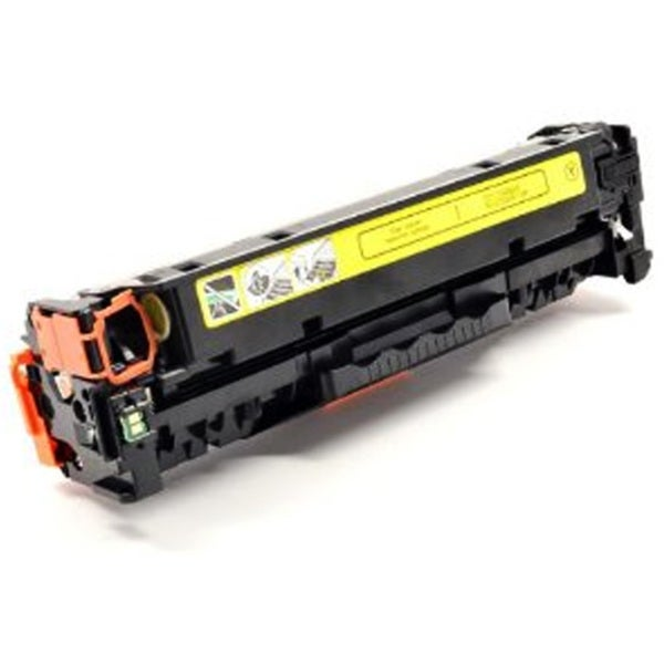 Canon 118 Yellow Compatible Quality Toner Cartridge