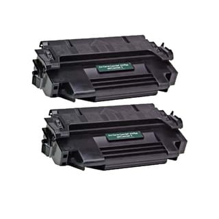 HP 92298A (98A) Compatible Black Toner Cartridge (Pack of 2)
