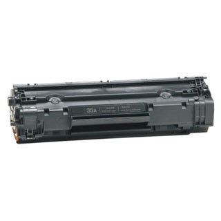 HP CB435A (35A) Black Compatible Laser Toner Cartridge